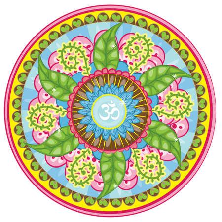 shankar: Aum design