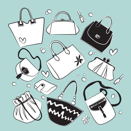 purse set