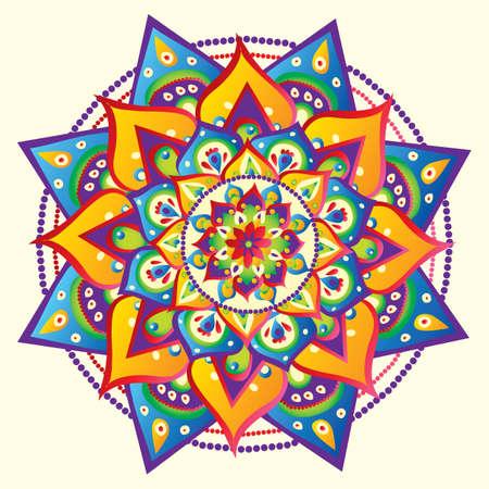 ancient philosophy: Mandala