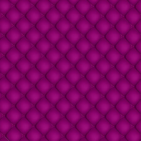 Violet quilted background Vector