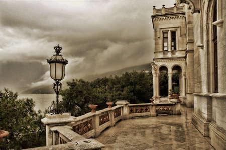 trieste: Castello di Miramare - Trieste - Italy