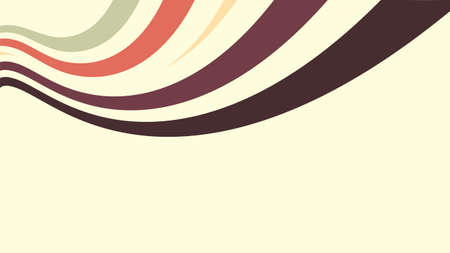 vector illustration of an abstract background with lines