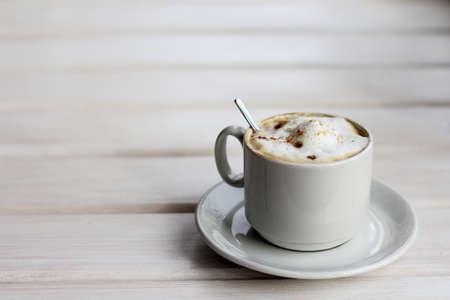 Francese bevanda caffè caldo