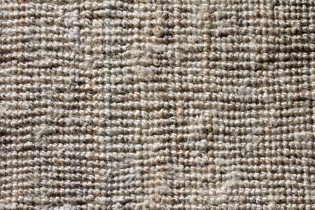 jute texture: jute texture background surface with large rigid joints Stock Photo