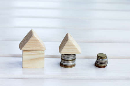 housing search: the concept of the impact of the amount of money on real estate