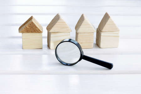 ownership and control: careful and picky choice of properties with a magnifying glass