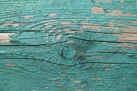 mangy: scratched texture background mangy green wood boards