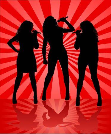 woman singers