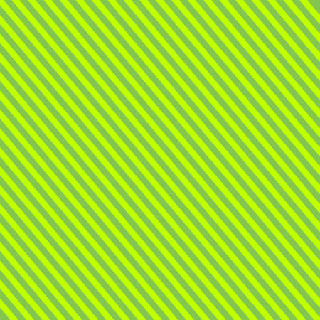 Seamless pattern with green two tone colors. Diagonal stripe abstract background vector.