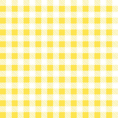 Checkered design for wallpaper or tablecloth. Illustration