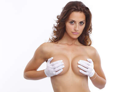 Cool suchen topless woman