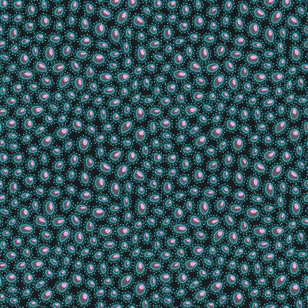 unicellular: Microbes. Illustration