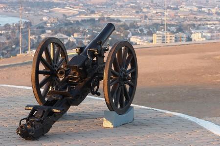 19th century cannon
