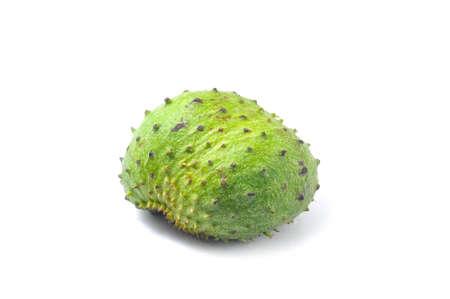 annona: Soursop Prickly Custard Apple. Annona muricata L. Treatment of cancer.