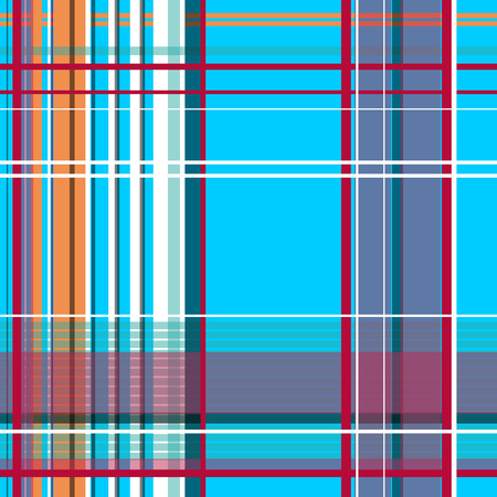blue red art background.