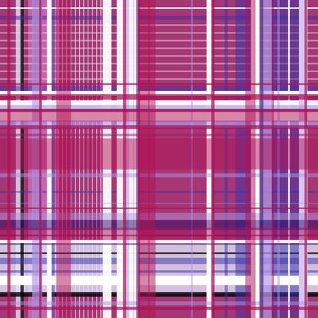 rode, witte en violette kunst achtergrond. Stockfoto