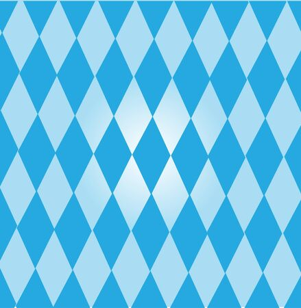 flagstaff: Oktoberfes blue and white background