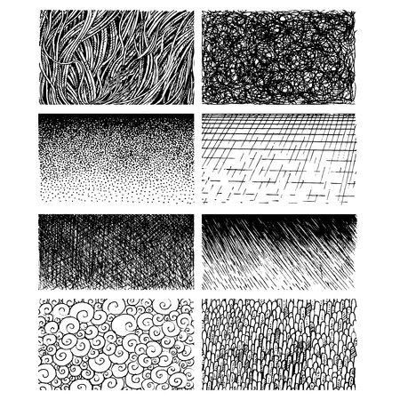 graphical: Graphical expressive hand-painted textures