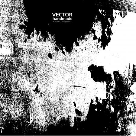 vector hand drawing grunge texture Stock Vector - 16935529