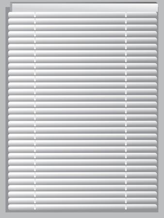 window coverings: Venetian blind