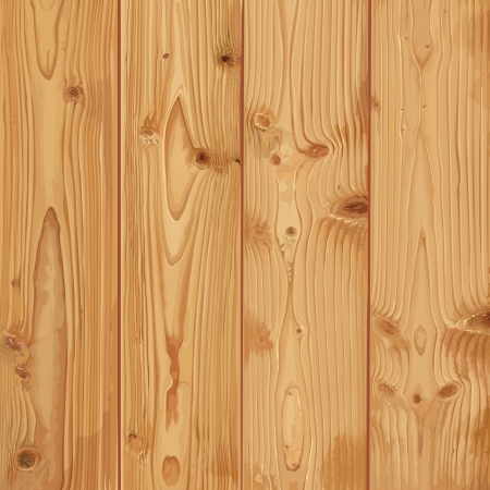 wood frame: Realistic wood texture