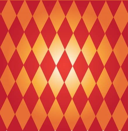 trickery: Red dominoes