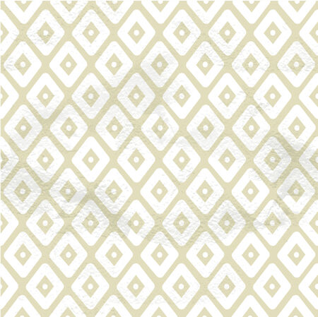roundish: Seamless grungy vintage pattern from the rounded-off rhombuses with points