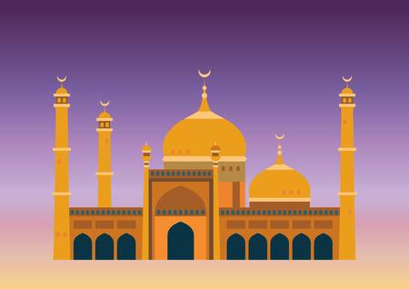 mezquita: Mezquita �rabe