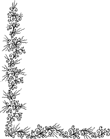 꽃 장식입니다. 오 포 르 테 305