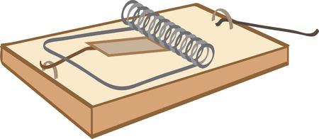 mousetrap: Mouse-trappola