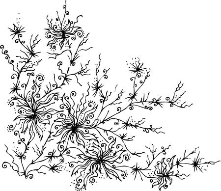 mal: Les Fleurs du mal. Eau-forte 9.