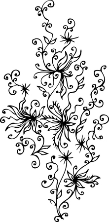 mal: Les Fleurs du mal. Eau-forte 12.
