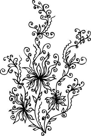 mal: Les Fleurs du mal. Eau-forte 15.