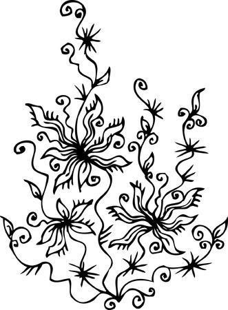 mal: Les Fleurs du mal. Eau-forte 16.