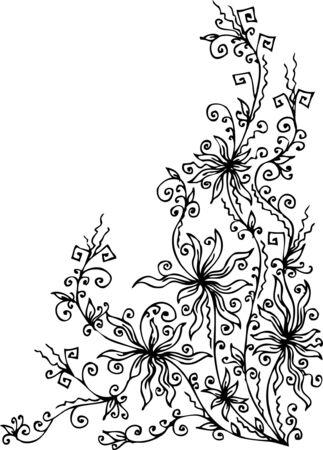 mal: Les Fleurs du mal. Eau-forte 18.