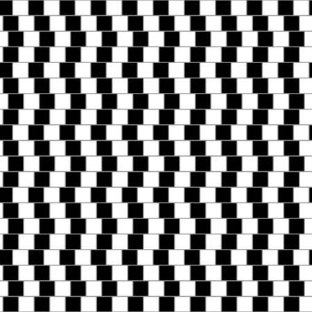 그레고리 환상 (원활한 패턴)