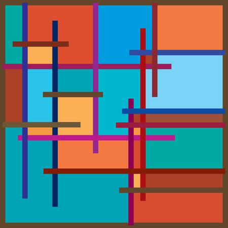 polychrome: Polychrome frame