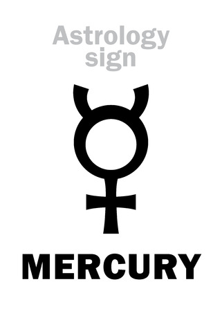 Astrology sign: MERCURY