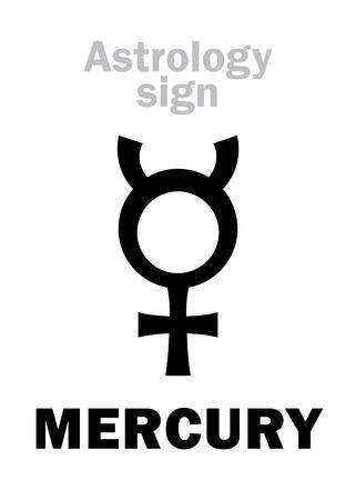 Astrology sign: MERCURY