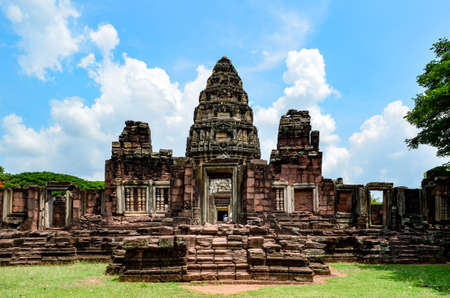 krishna: Phimai Historical Park Park is one of the countrys history. Located in the Phimai. Nakhon Ratchasima Castle Rock during the Khmer empire includes large and gorgeous. Built in the reign of King Suryavarman first Buddhist temple of the 16th century to serv