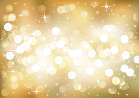 brightly colored: Vector background defocused festive lights, no size limit.