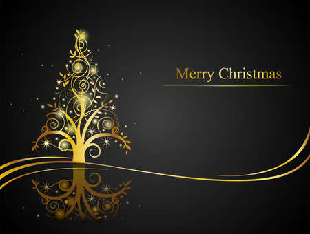 Possible to create holiday cards, backgrounds, ornaments. Vectores