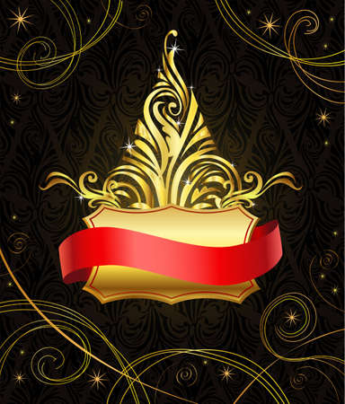golde: Possible to create holiday cards, backgrounds, ornaments. Illustration
