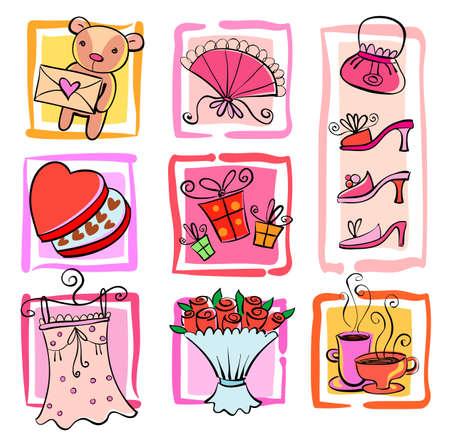 Gift Ideas for girl.