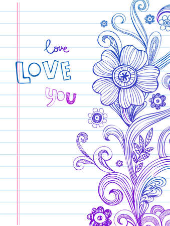 personalize: Greeting card for wedding or valentine day