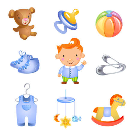 baby picture: Toys and accessories