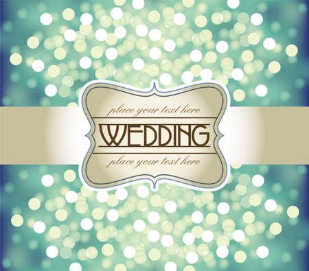 bodas de plata: Invitaci�n de la boda