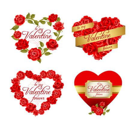rosas rojas: Capítulos con rosas rojas.