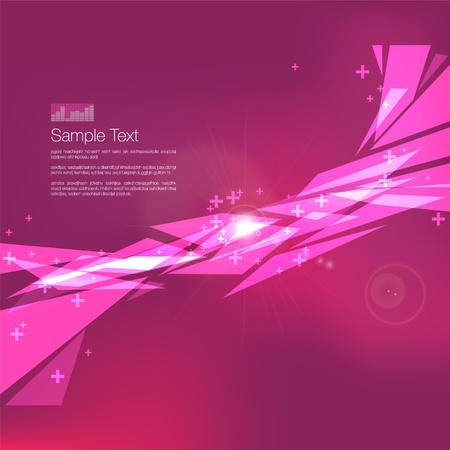 Modern Graphic Design Template