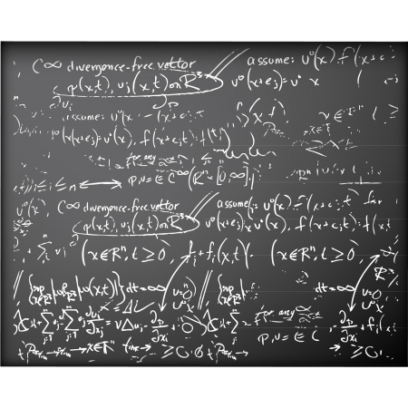 complicated: Doodle Blackboard